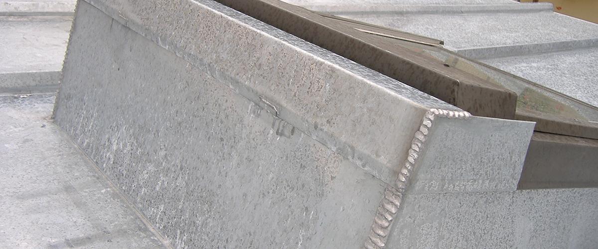 Vitoux vitoux sarl reims expert dans les travaux de for Travail du zinc toiture